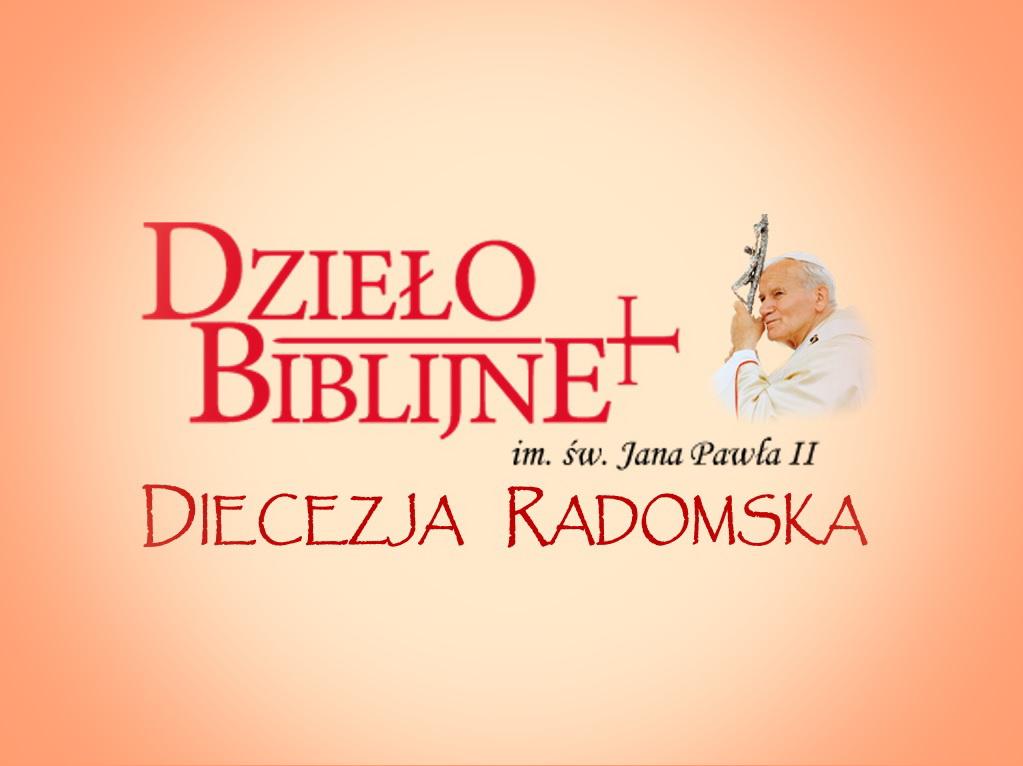 Dzieło Biblijne na Janiszpolu @ Kościół pw. Św. Pawła Ap. w Radomiu (Janiszpol) | Radom | mazowieckie | Polska