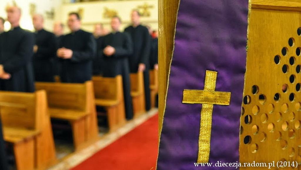 Formacja stała kapłanów (roczniki święceń 2008-2012) @ Internat Zespołu Szkół w Mariówce | Mariówka | mazowieckie | Polska